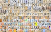 260 portrétů